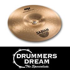 "SABIAN B8X 10"" China Splash Cymbal 41016X Reverse-Design Model RRP $149.00"