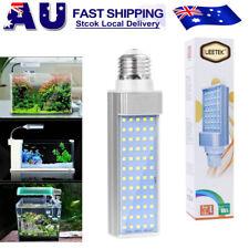 UEETEK 11W E27 Bright Eco-friendly LED Lamp Aquarium Lamp for Fish Tank Aquarium