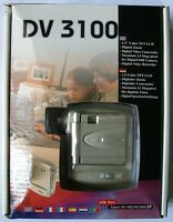 VIDEO CAMARA DV3100  MINI  DIGITAL MULTI-FUNCIONAL  5 EN 1 Negro + Funda