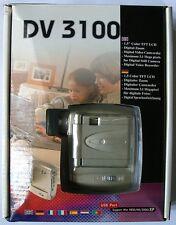 VIDEO CAMARA DV3100  MINI  DIGITAL MULTI-FUNCIONAL  5 EN 1 Negro + Funda