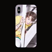Kpop Bangtan Boys JUNG KOOK Soft TPU Phone Case Cover For iPhone X 7 8 Plus