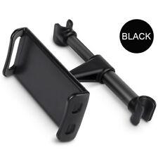 4-11'' Durable Car Back Seat Headrest Mount Holder For iPad Tablet Desk Phone