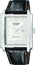 Citizen Silver Dial Men's Watch BH1640-08A