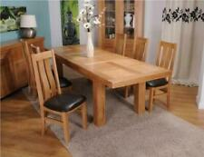 Chairs Table & Chair Sets with 6 Items in Set