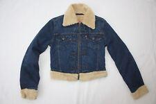 jacket Veste en jean levi's 73693 03 FEMME XS