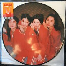 rare 500 made CHAI Wagma Mania Picture Disc RSD Black Friday 2019 LP Burger punk