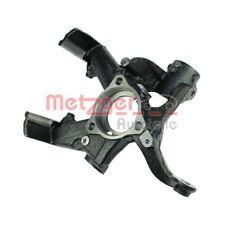 1 Fusée d'essieu, suspension de roue METZGER 58109501 GREENPARTS VAG