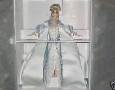 1998 Crystal Jubilee Barbie 40th Anniversary MIB!!