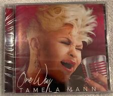 Tamela Mann  One Way CD  Wal Mart Exclusive 14 Songs