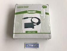 Adaptateur USB Disque Dur - Microsoft Xbox 360 - PAL