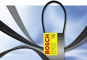 BOSCH 3PK865 V-Ribbed Belt -FITS Some Citroen, FITS Peugeot Vehicles 1994-2002