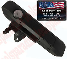 Toyota TACOMA TRUCK Tailgate Door Lock Locking Handle Programmable Model 05-15