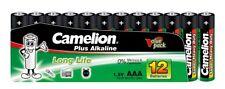 60 x Camelion AAA Batterie R03 Super Heavy Duty Grün  Micro Shrink 1,5V 10101203