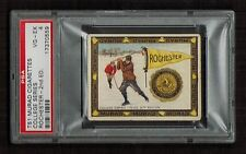 PSA 4 T51 ROCHESTER HOCKEY 1909 Murad Cigarettes of College Athletes 2nd Series