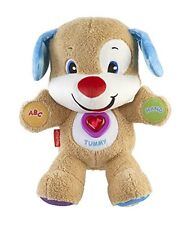 Fisher- CDL21 Laugh and Learn Smart Stages Puppy
