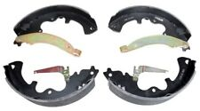 Drum Brake Shoe-Drum Rear Magneti Marelli 1AMVS00936