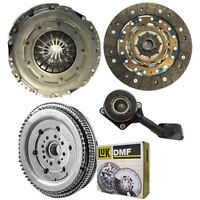 CLUTCH KIT AND LUK DMF AND CSC FOR FORD MONDEO HATCHBACK 2.0 TDCI