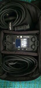 Profoto B2 250 Air TTL 2 head location kit