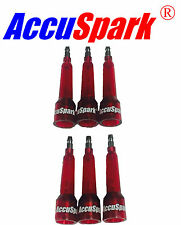 AccuSpark Spark Plug Testers, HT Lead and Ignition Spark Tester Tool SET OF x6