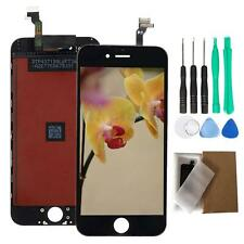 "Black LCD Digitizer Touch Assembly Screen Replacement A+ for 4.7"" iPhone 6 New"
