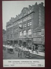POSTCARD LONDON GRAND CENTRAL HOTEL