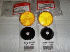 Honda CB750 New Reflectors & Base 500 550 750 1000 1100