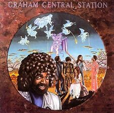 """""""Graham Central Station"""" 2006 'Ain't No Doubt About It' CD - New"""