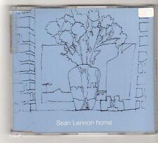 (FZ591) Sean Lennon, Home - 1998 DJ CD