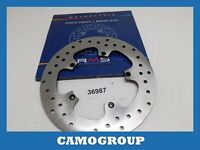 DISCO FRENO ANTERIORE FRONT BRAKE DISC RMS PIAGGIO BEVERLY GILERA NEXUS