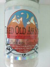 Tired Old Ass Soak Mineral Bath 12 oz