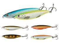 """/""""Mikado Fishunter /""""Azov drop shot Bait Rubber Fish 5,0 to 10,5cm 76"""