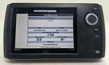 Humminbird Helix 5 Sonar Head Unit  -10 Hours-