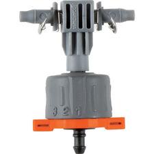 5x Gardena MDS Reihentropfer + 1 Kappe 8317 Micro-Drip-System