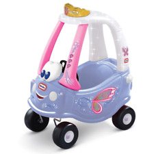 new Little Tikes Cozy Coupe Fairy