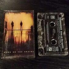 Soundgarden - Down on the Upside CASSETTE Alice in chains pearl jam nirvana