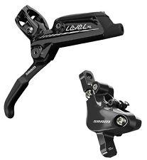 SRAM Level TL MTB Mountain Bike Hydraulic Disc Rear Brake - Black
