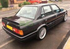 Rear door spoiler for BMW 3 E30 M-Tech 2 83-93