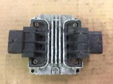 2004-2011 SAAB 9-3 TRANSMISSION CONTROL MODULE COMPUTER (TRANS MOUNTED)