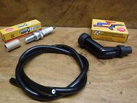 Mini Cooper R50 R52 R53 W10 W11 Upgrade Ignition Coil+Spark Plugs Tune Up Set