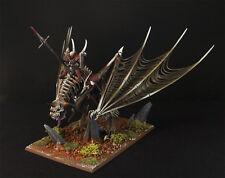 Warhammer edad de Sigmar Condes Vampiro señor Vampiro en Dragón Pintado Zombie-B