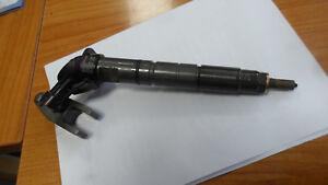 EINSPRITZDÜSE Injektor HONDA ACCORD CIVIC CR-V 2,2i DTEC, 0445116056 BOSCH