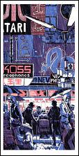 """Blade Runner """"White Dragon"""" póster de impresión por artista Mondo Tim Doyle Firmada"""