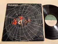 Millie Jackson Caught Up LP Spring Records R&B Soul VG+!!!!