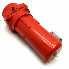 "Domnick Hunter AA-0040G Oil-X Compressed Air Filter Housing Ports: 3/4"" NPT"