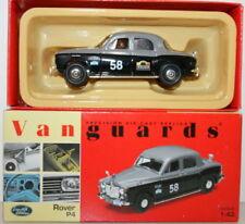 Coches, camiones y furgonetas de automodelismo y aeromodelismo Vanguards Rover escala 1:43