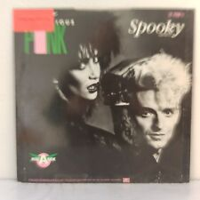 "Vicious Pink–Fetish / Spooky (Vinyl 12"" Maxi 45 Tours)"