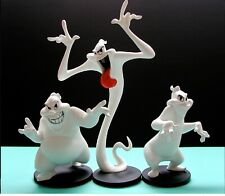 ELECTRIC TIKI  ANIMATION THE GHOSTLY TRIO CASPER TEENY WEENY MAQUETTE STATUE