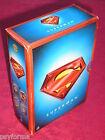 Coffret 4 DVD intégrale SUPERMAN / comme neuf !!