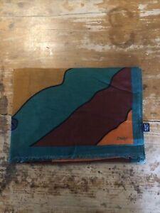 Drake's Linen & Cotton Scarf RRP $600