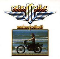 """PETER MAFFAY """"MEINE FREIHEIT"""" CD NEW"""